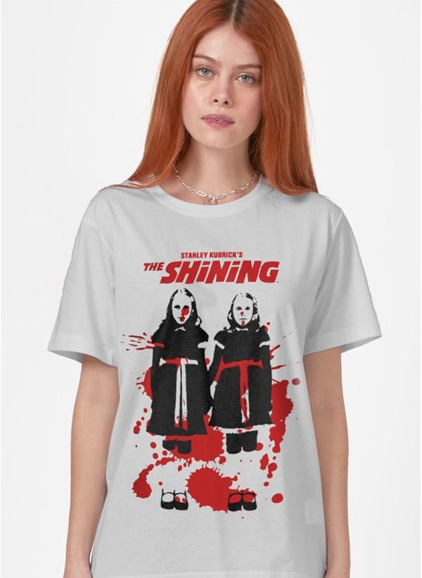 T-Shirt O Iluminado