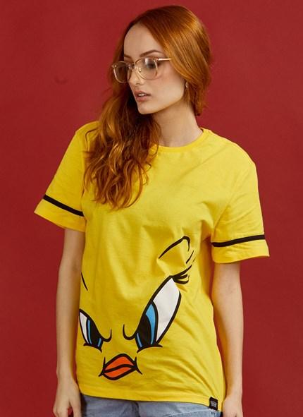 T-shirt Piu-Piu Face