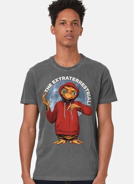 T-shirt Premium E.T. Extraterrestrial