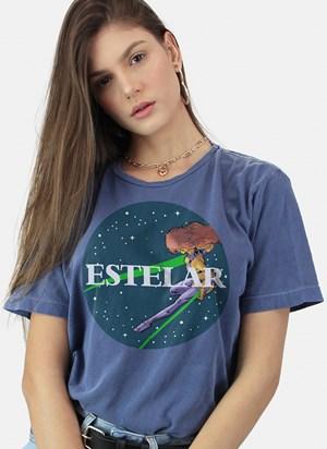 T-shirt Premium Teen Titans Estelar