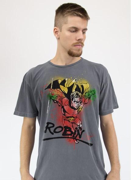 T-shirt Premium Teen Titans Robin