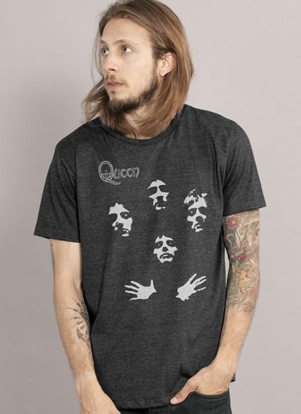 T-Shirt Queen II Capa