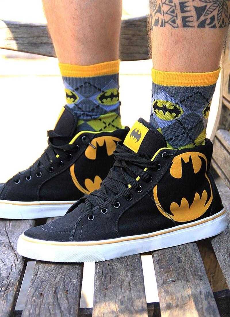 Tênis Batman Clássico